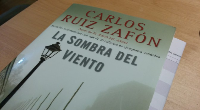 El libro que leemos